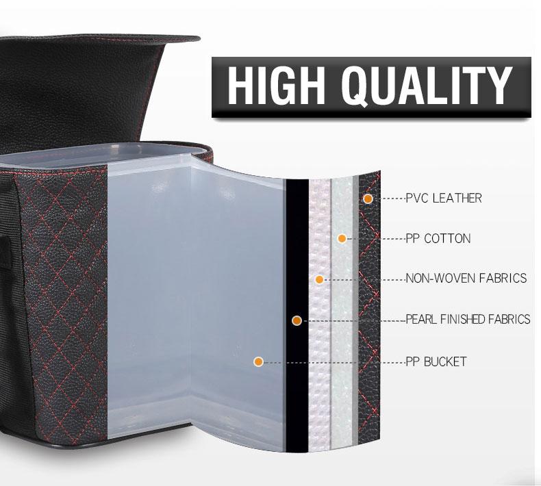 túi rác chất lượng cao
