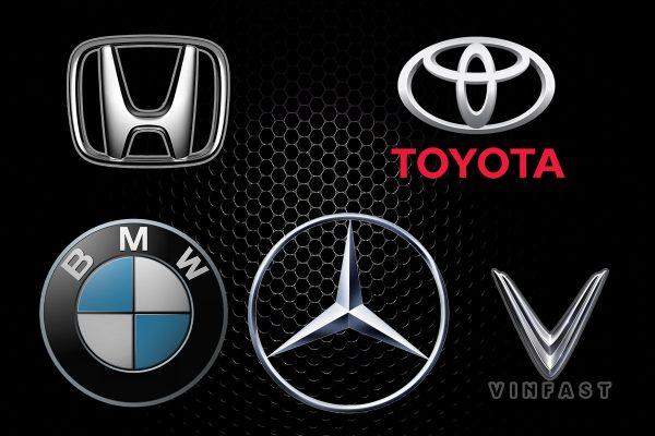 ý nghĩa logo xe hơi