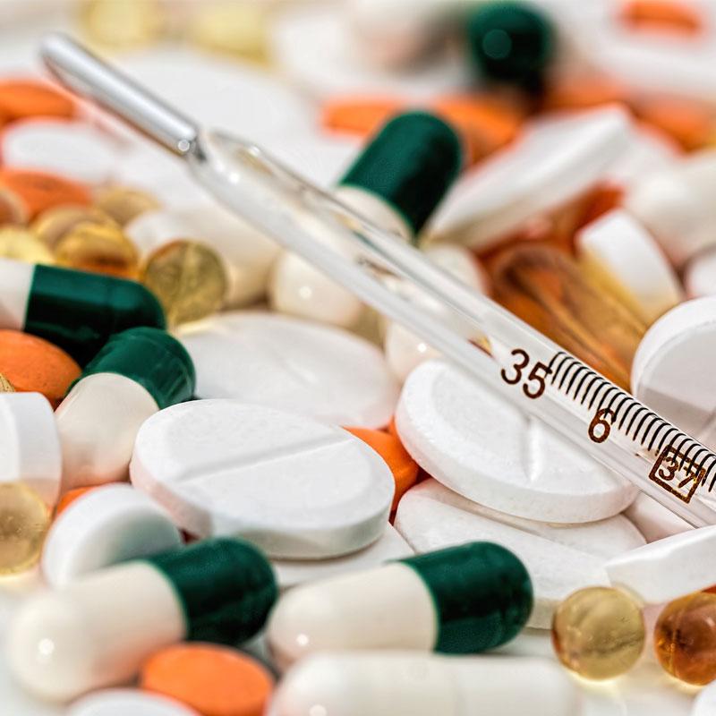 Thuốc là giải pháp cuối cùng nếu những cách kia không hiệu quả
