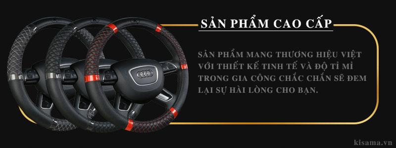 sản phẩm bao tay lái
