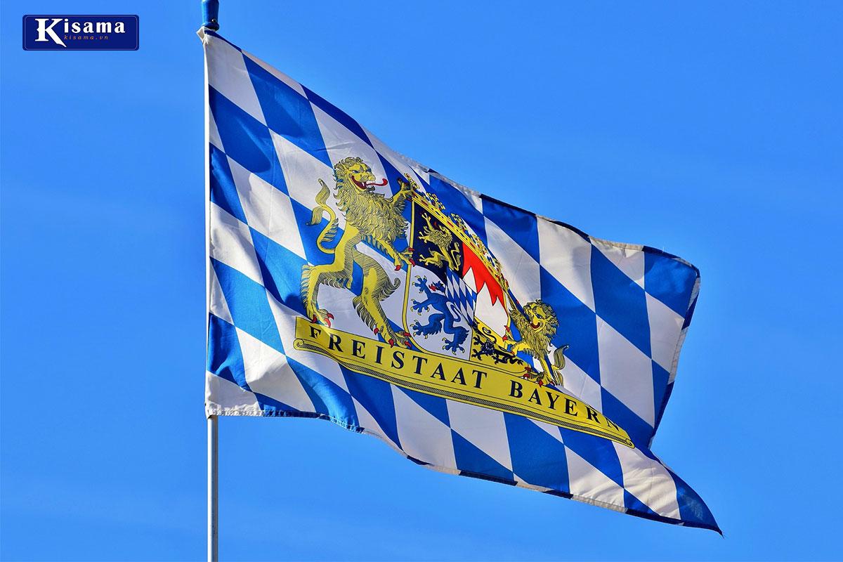 Cờ Bavaria